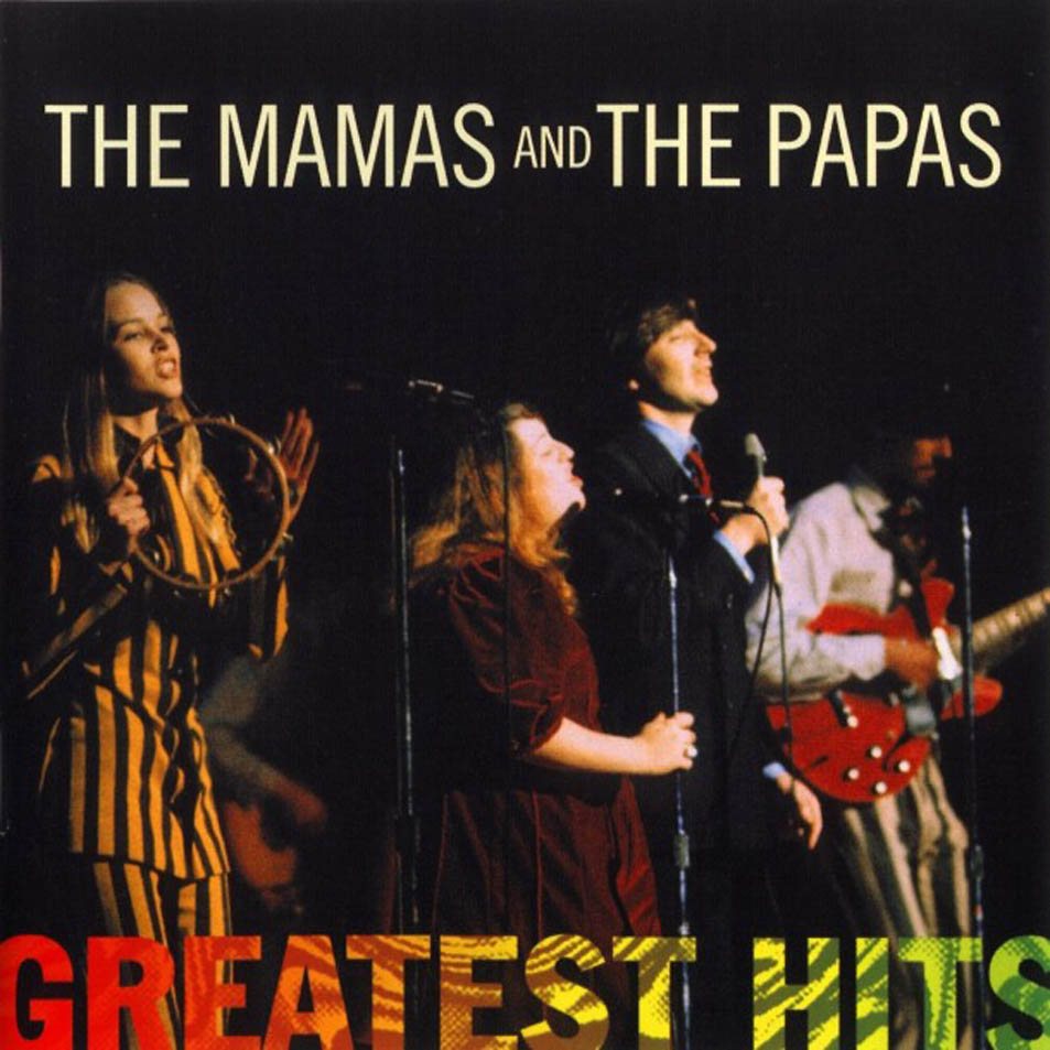 The Mamas and the Papas - Greatest Hits (FULL ALBUM - THE ...